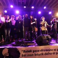 Kultur Bira: Artixten Gaua Atxegalden, Txokoalden eta Bizkarren