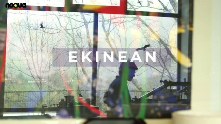 Ekinean