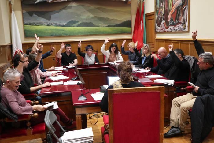 Lehendik duen euskararekiko konpromisoa indartzera doa Usurbilgo Udala