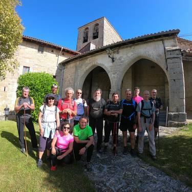 Baztango itzuliaren 3. etapa