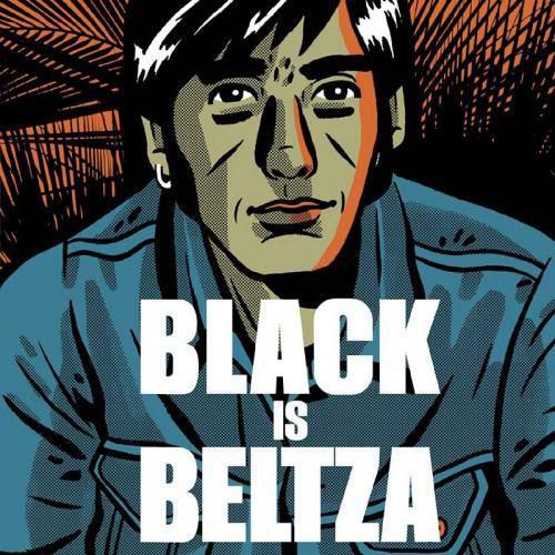 """[Kulturaldia] Fermin Muguruza, """"Black is beltza"""" filmaren azaroaren 11ko proiekzioan"""