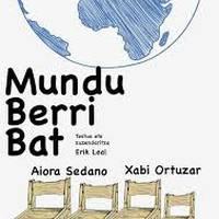 """""""Maita(k)ale borroka"""" eta """"Mundu berri bat"""" antzezlan laburrak"""