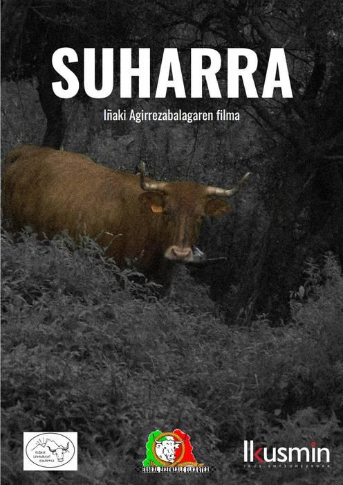 """""""Suharra"""" dokumentalaren proiekzioa, astebete atzeratua"""