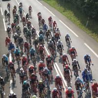 """Espainiako """"La Vuelta"""" txirrindularitza proba"""