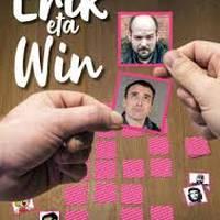 Erik & Win