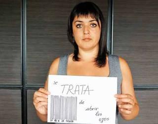 Amelia Tiganus ekintzaile feminista eta mugimendu abolizionistako kide ezagunaren hitzaldia 19:00etan Sutegin