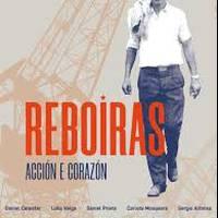 """""""Reboiras: acción y corazón"""" dokumentala"""