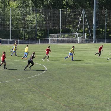 Futbola Haranen