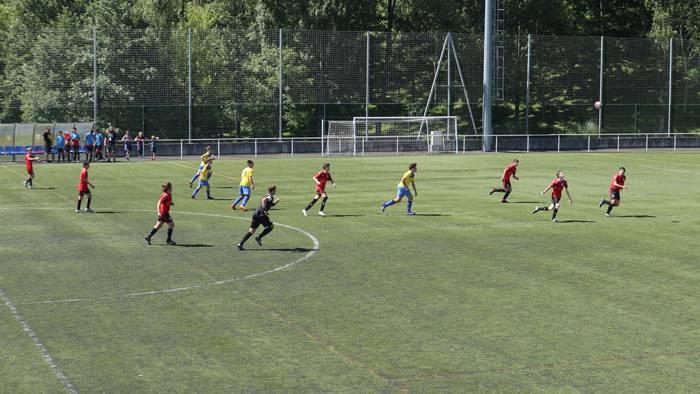 Eskubaloia, futbola eta Behobia-Donostia, usurbildarren asteburuko kirol agendan