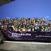 2020ko Euskaraldia prestatzeko bilera irekia