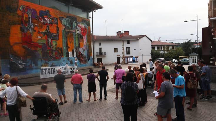 Irailaren 16an epaitzen hasiko diren 47 euskal herritarren aldeko manifestua sinatzeko aukera asteburuan