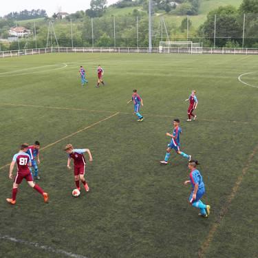 Futbol partidak