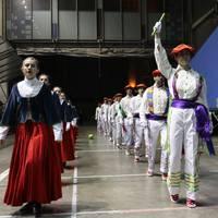 Kultur Bira: Orbeldi Dantzan II